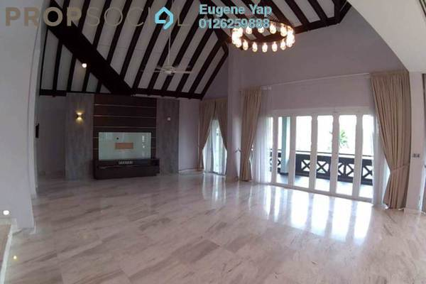 Bungalow For Rent in Bangsar Peak, Bangsar Freehold Semi Furnished 8R/7B 40k