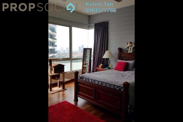 Condominium For Sale in Gurney Paragon, Gurney Drive Freehold Fully Furnished 4R/4B 3.3m