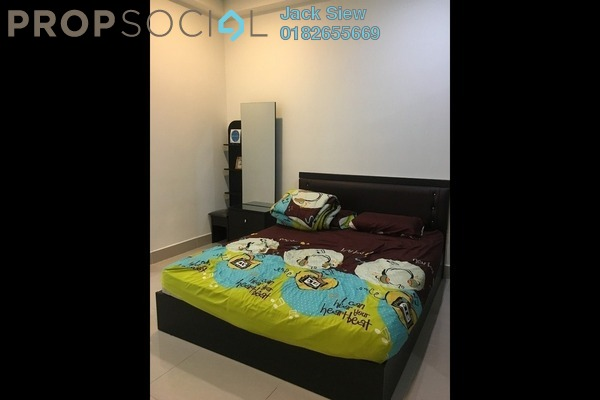 Condominium For Rent in Shaftsbury Square, Cyberjaya Freehold Fully Furnished 0R/1B 1.2k