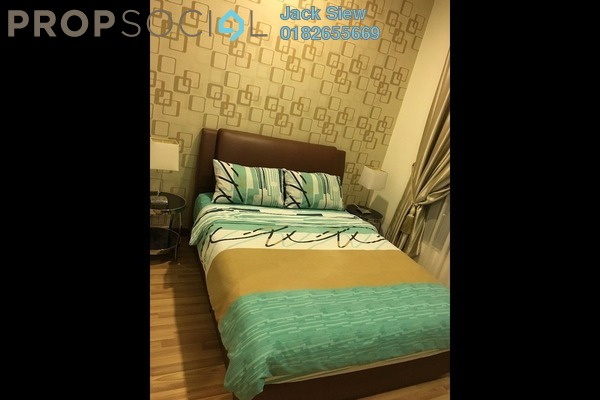 Serviced Residence For Rent in Shaftsbury Square, Cyberjaya Freehold Fully Furnished 1R/1B 1.6k
