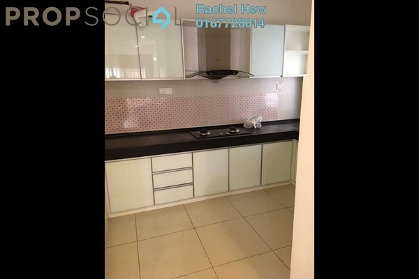 Condominium For Rent in Hijauan Puteri, Bandar Puteri Puchong Freehold Semi Furnished 3R/2B 1.4k