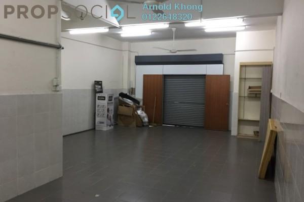 Shop For Rent in Taman Saujana Putra, Johor Freehold Unfurnished 0R/0B 2.4k
