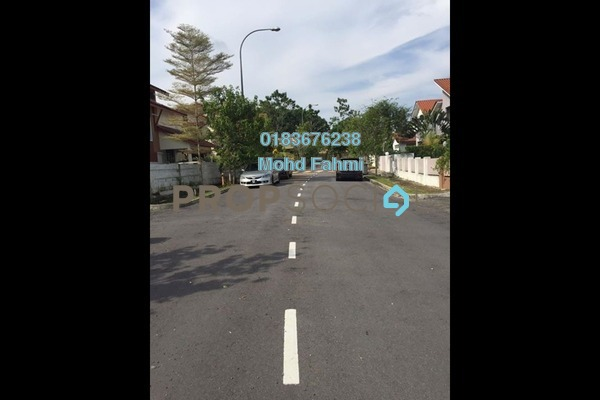 Bungalow For Rent in Jentayu, Bandar Enstek Freehold semi_furnished 5R/4B 2k