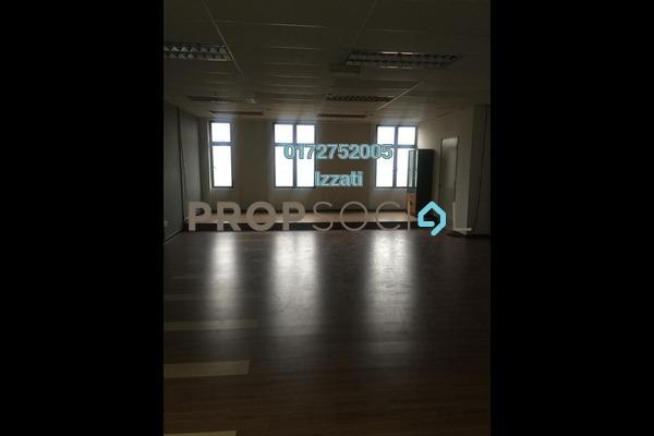 Office For Rent in Phileo Damansara 1, Petaling Jaya Freehold Semi Furnished 0R/1B 2.7k