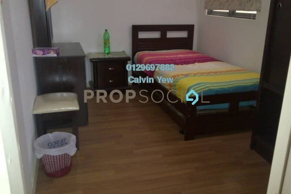 Condominium For Rent in Casa Kiara II, Mont Kiara Freehold Fully Furnished 3R/3B 2.8k