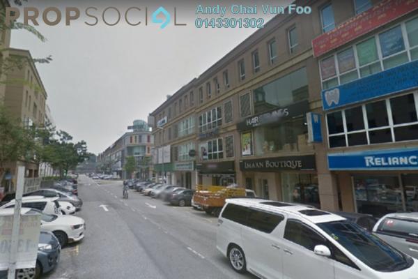 Shop For Sale in Encorp Strand Residences, Kota Damansara Freehold Fully Furnished 0R/0B 7.9m