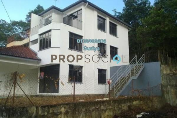 Semi-Detached For Sale in Kulim Hi-Tech Park, Kulim Freehold Unfurnished 4R/2B 360k