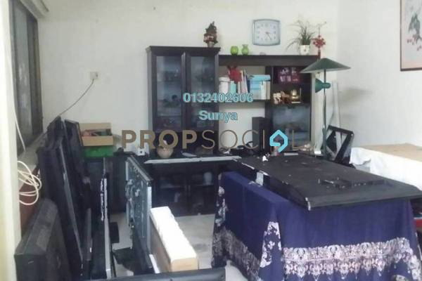 Terrace For Sale in Taman Tunku Putra, Kulim Freehold Unfurnished 5R/2B 500k