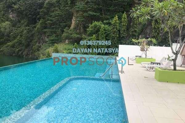 Bungalow For Sale in ForestHill Damansara, Bandar Sri Damansara Freehold Fully Furnished 7R/7B 4.2m