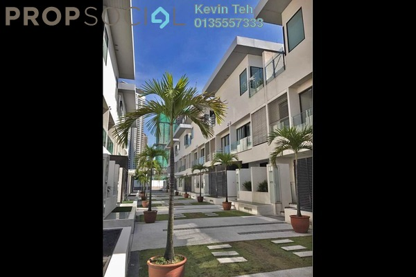 Villa For Sale in Kenny Heights Sanctuary, Kenny Heights Freehold Fully Furnished 4R/5B 4.7m