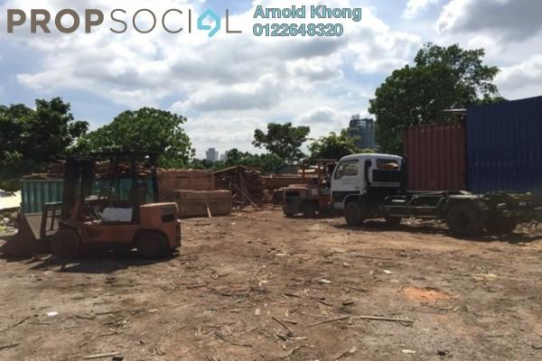 Land For Rent in Kampung Kayu Ara, Bandar Utama Freehold Unfurnished 0R/0B 34.2k