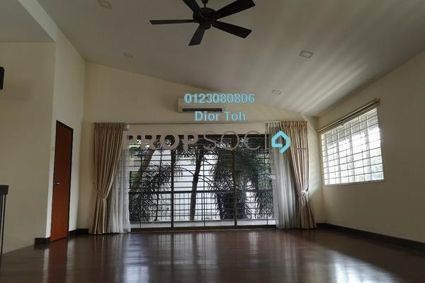 Bungalow For Sale in Idamansara, Damansara Heights Freehold Semi Furnished 4R/4B 4m