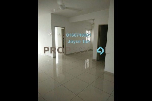 Condominium For Sale in 1120 Park Avenue, PJ South Leasehold Unfurnished 1R/1B 450k