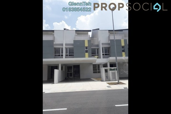 Terrace For Rent in Bayan, Tropicana Aman Freehold Semi Furnished 0R/0B 750translationmissing:en.pricing.unit