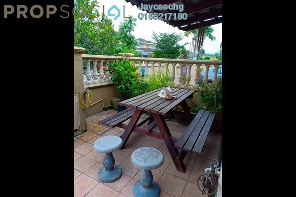 Terrace For Sale in USJ 12, UEP Subang Jaya Freehold Semi Furnished 3R/2B 650k