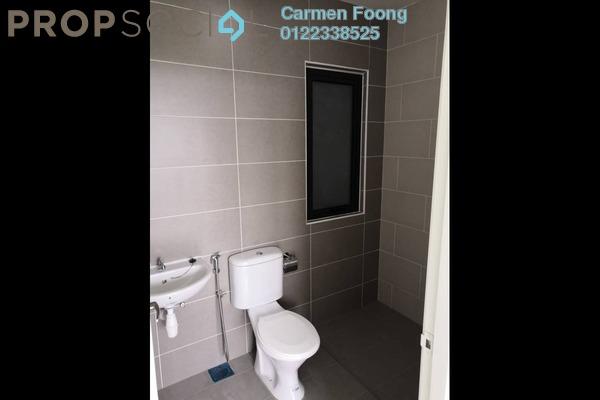 Condominium For Rent in Kiara Plaza, Semenyih Freehold Semi Furnished 3R/2B 1.1k