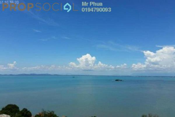 Condominium For Sale in Mar Vista, Tanjung Bungah Freehold Unfurnished 3R/2B 690k