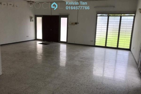 Semi-Detached For Sale in Jalan Sungai Tiram, Ulu Tiram Freehold Unfurnished 5R/3B 1.45m