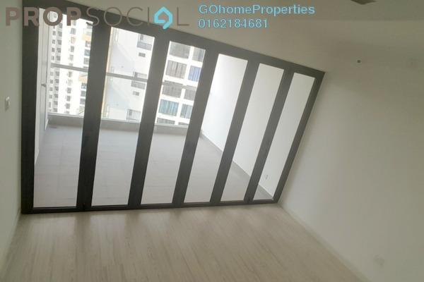 Duplex For Sale in You Vista @ You City, Batu 9 Cheras Freehold Unfurnished 1R/2B 430k