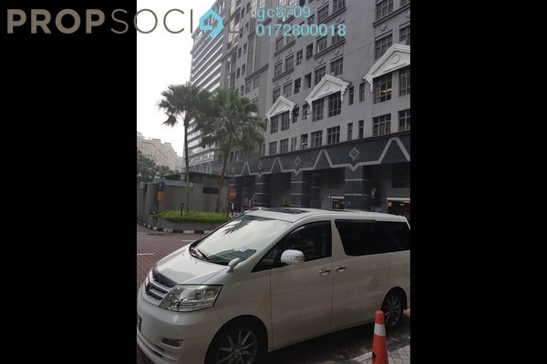 Office For Sale in Phileo Damansara 2, Petaling Jaya Freehold Fully Furnished 4R/3B 1.1m