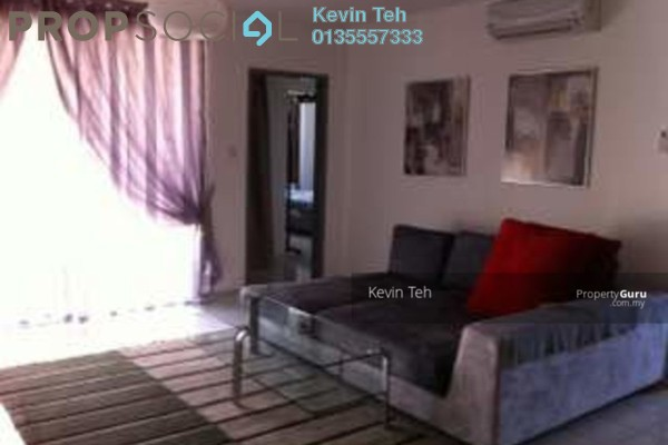Condominium For Sale in Mont Kiara Bayu, Mont Kiara Freehold Fully Furnished 3R/2B 780k