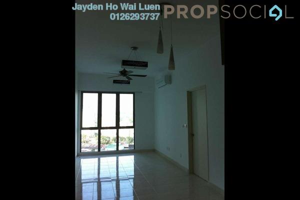 Condominium For Sale in Tropicana City Tropics, Petaling Jaya Freehold Semi Furnished 1R/2B 580k