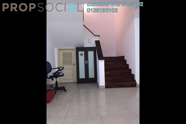 Terrace For Sale in Aman Suria Damansara, Petaling Jaya Freehold Semi Furnished 4R/2B 1.75m