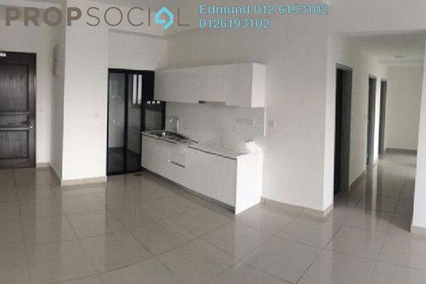 Condominium For Sale in Glomac Centro, Bandar Utama Freehold Semi Furnished 3R/2B 680k
