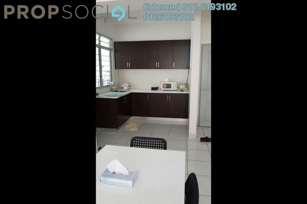 Condominium For Sale in Main Place Residence, UEP Subang Jaya Freehold Semi Furnished 3R/2B 530k