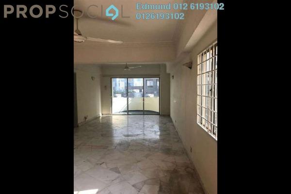 Condominium For Sale in Shang Villa, Kelana Jaya Freehold Unfurnished 3R/2B 480k