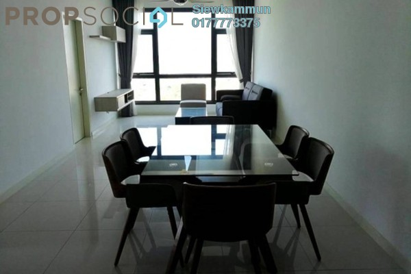 Condominium For Rent in Amanjaya, Sungai Petani Freehold Fully Furnished 2R/2B 1.8k