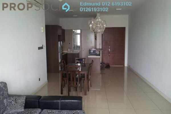 Condominium For Rent in Amaya Saujana, Saujana Freehold Fully Furnished 3R/2B 3.8k
