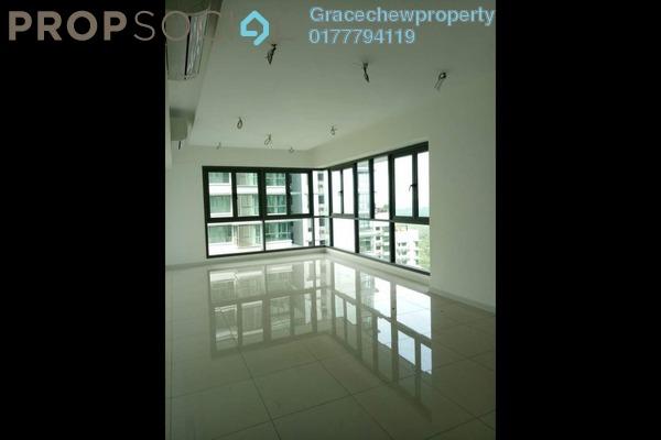 Condominium For Sale in Iskandar Residences, Medini Freehold Unfurnished 3R/2B 1.3m