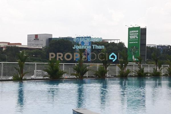 Condominium For Sale in Subang Olives, Subang Jaya Freehold Unfurnished 2R/3B 886k