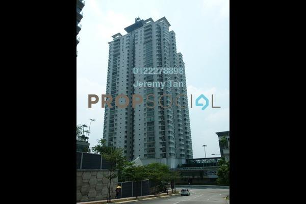 Condominium For Rent in Mont Kiara Meridin, Mont Kiara Freehold Fully Furnished 3R/3B 5k
