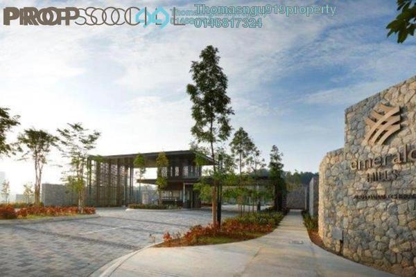 Condominium For Sale in Emerald Hills, Alam Damai Freehold Unfurnished 4R/2B 699k