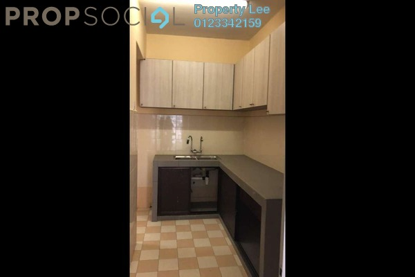 Condominium For Rent in Sri Gotong Apartment, Selayang Freehold Semi Furnished 3R/2B 1.3k