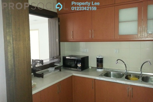 Condominium For Rent in Sri Putramas I, Dutamas Freehold Semi Furnished 3R/2B 1.6k