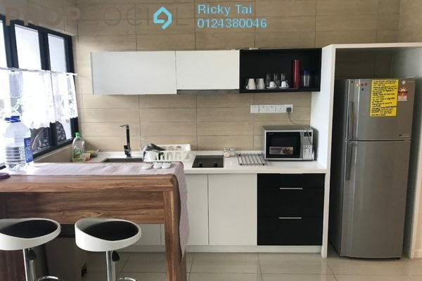 Condominium For Rent in D'Latour, Bandar Sunway Freehold Fully Furnished 2R/1B 2.6k