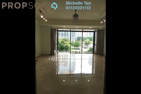 Condominium For Sale in Stonor Park, KLCC Freehold Semi Furnished 4R/5B 2.9m