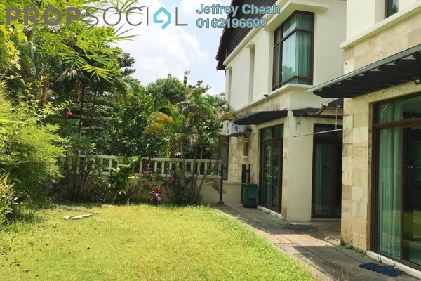 Semi-Detached For Rent in Tijani 2 South, Kenny Hills Freehold Semi Furnished 5R/5B 10k