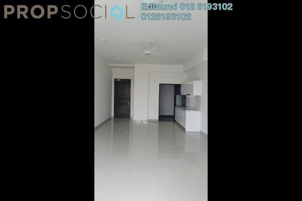 Condominium For Sale in Glomac Centro, Bandar Utama Freehold Semi Furnished 3R/2B 750k