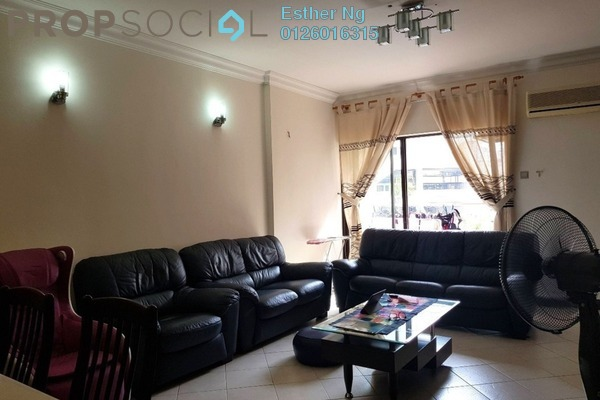 Condominium For Sale in Casa Damansara 2, Petaling Jaya Freehold Fully Furnished 3R/2B 690k