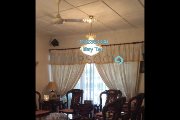 Semi-Detached For Sale in SS14, Subang Jaya Freehold Semi Furnished 4R/3B 1.4m