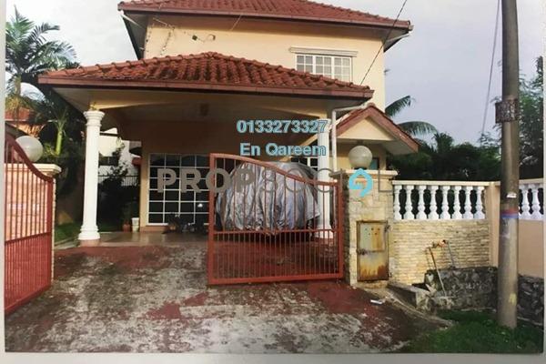 Bungalow For Sale in Taman Desa Petaling, Desa Petaling Leasehold Semi Furnished 5R/3B 700k