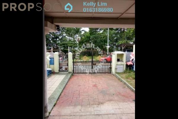 Terrace For Sale in Suasana, Bandar Tun Hussein Onn Freehold Semi Furnished 5R/3B 670k