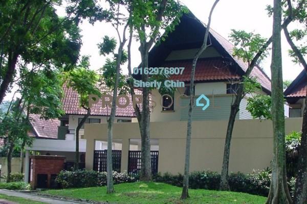 Bungalow For Sale in Bukit Gita Bayu, Seri Kembangan Freehold Unfurnished 5R/5B 1.37m