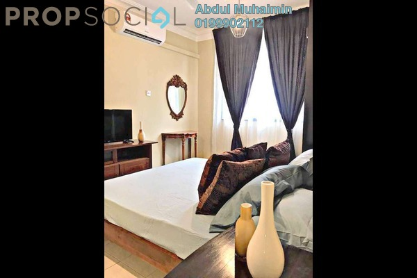 Apartment For Sale in Desa Putra, Batu Caves Freehold Fully Furnished 3R/2B 310k