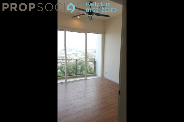 Condominium For Sale in Casa Green, Cheras South Freehold Unfurnished 4R/4B 625k