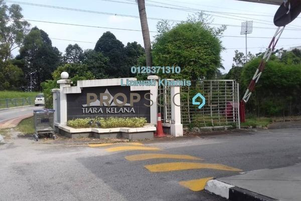 Condominium For Sale in Tiara Kelana, Kelana Jaya Freehold Unfurnished 3R/2B 450k